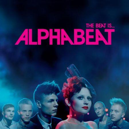 """Résultat de recherche d'images pour """"alphabeat the beat is"""""""
