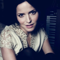Andrea Corr Interview May 2011