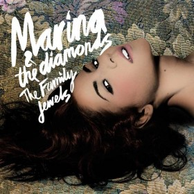 Marina & The Diamonds – The Family Jewels