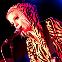 29/09/2011 | Beth Jeans Houghton – The Lexington, London