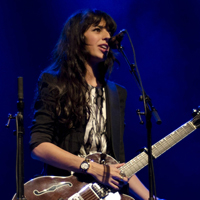 Brooke Fraser – Shepherds Bush Empire