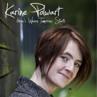 Karine Polwart – Here's Where Tomorrow Starts