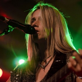 Heather Nova – The Scala, London