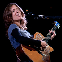 10/01/2012 | Ani DiFranco – Union Chapel, London
