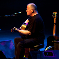 04/04/2012 | Christy Moore – Royal Festival Hall, London