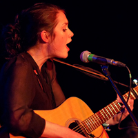 19/04/2012 | Rachel Sermanni – The Lexington, Islington