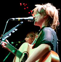 05/04/2012 | Wallis Bird – Dingwalls, London (Photos)