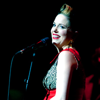 04/05/2012 | Imelda May – Royal Albert Hall, London (Photos)