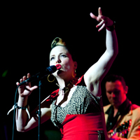 04/05/2012 | Imelda May – Royal Albert Hall, London