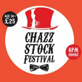 Focus on Festivals: Chazzstock 2012