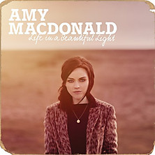 Amy Macdonald – Life in a Beautiful Light