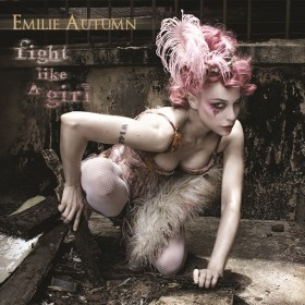 Emile Autumn – Fight Like A Girl