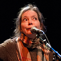 25/07/12 | Nanci Griffith – Shepherd's Bush Empire, London