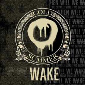 Cold Summer – Wake EP