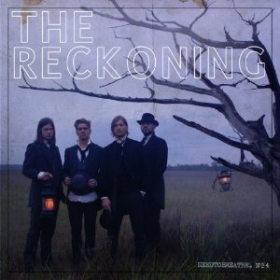 NEEDTOBREATHE – The Reckoninig