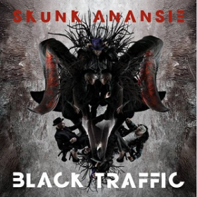 Skunk Anansie – Black Traffic