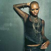 Skin (Skunk Anansie) Interview September 2012