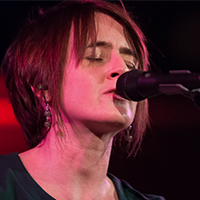 12/10/2012 Karine Polwart – Union Chapel, London
