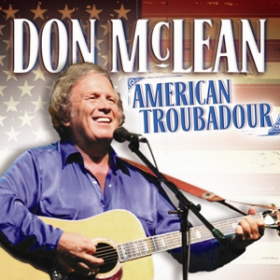Don McLean – American Troubadour DVD