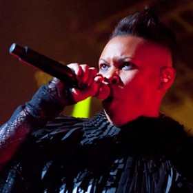 01/12/2012 | Skunk Anansie – Brixton Academy, London