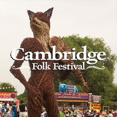 50 Reasons to Love Cambridge Folk Festival