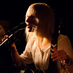 In Photos: Candy Says &#8211; The Wilmington Arms, London (20th March 2013)