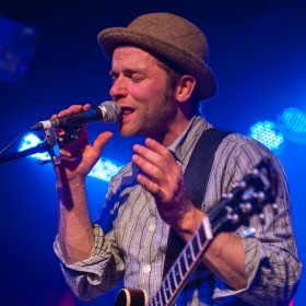 In Photos: David Ford &#8211; O2 Academy, Oxford (22nd March 2013)