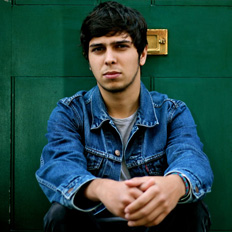05/03/2013 | Josh Kumra – Deaf Institute, Manchester