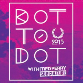 Preview: Dot To Dot festival 2013