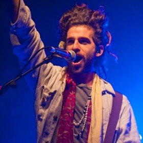In Photos: King Charles &#8211; O2 Academy, Oxford (12th April 2013)