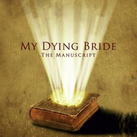 My Dying Bride – The Manuscript EP