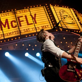 In Photos: McFly &#8211; O2 Academy, Birmingham (11th May 2013)