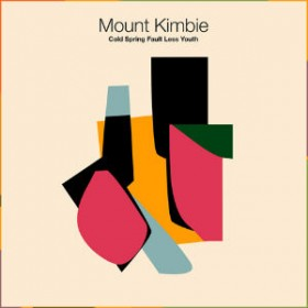 Mount Kimbie – Cold Spring Fault Less Youth