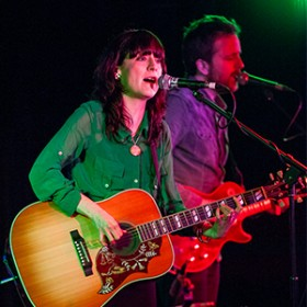 In Photos: Paper Aeroplanes – The Glee Club, Birmingham (19th May 2013)