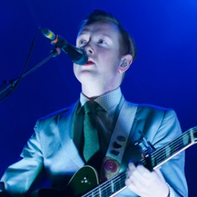 26/04/2013 | Two Door Cinema Club &#8211; Wolverhampton Civic Hall