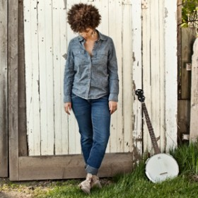 Fast Five: Chastity Brown
