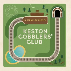 Keston Cobblers' Club – A Scene Of Plenty EP