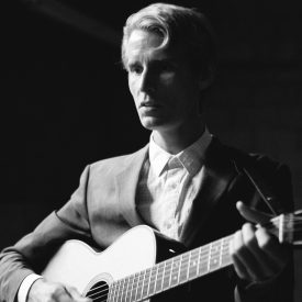Fast Five: Tom Brosseau