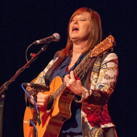 In Photos: Suzy Bogguss – The Stables, Milton Keynes