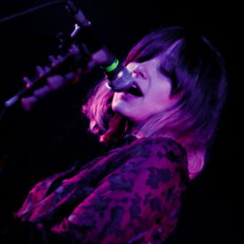 In Photos: Howling Bells – Hare and Hounds, Birmingham
