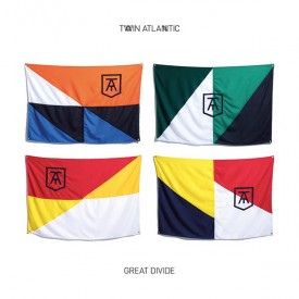 Twin Atlantic – The Great Divide