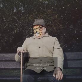 Boston Manor – Driftwood EP