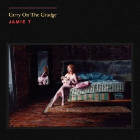 Jamie T – Carry On the Grudge