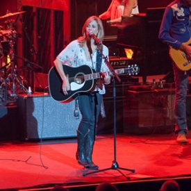 31/10/2014 | Red Sky July & Sheryl Crow – Bluesfest, Royal Albert Hall