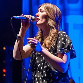 10/12/2014 | Paul Heaton & Jacqui Abbott – Roundhouse, London