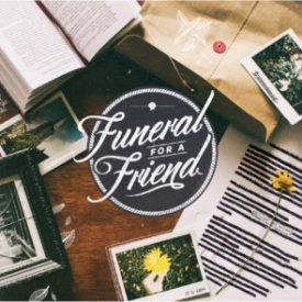 Funeral For a Friend – Chapter and Verse