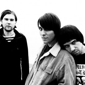 20.02.2015| The Cribs – King Tut's, Glasgow