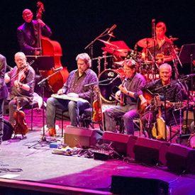 In Photos: Transatlantic Sessions – Royal Festival Hall, London