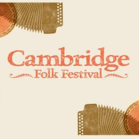 Cambridge Folk Festival – Top Picks