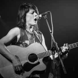 22/04/2015 | Sonia Leigh – The Hare & Hounds, Birmingham